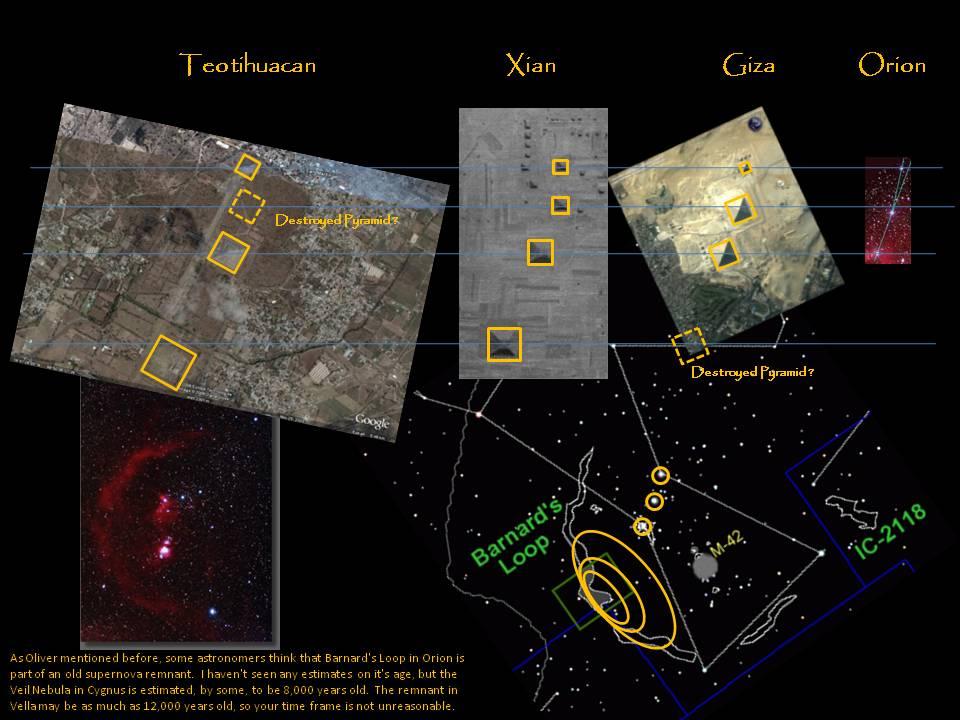 Resultado de imagen para mars pyramid