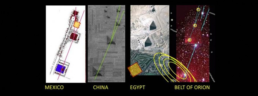 JFALTHOUSE MISSING FOURTH PYRAMID OF GIZA MISSING FOURTH STAR OF ORIONS BELT