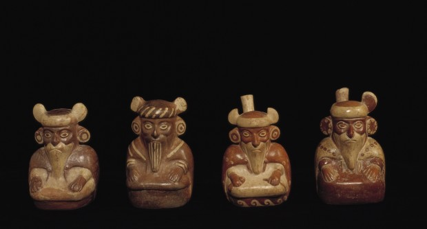 JFALTHOUSE PERU MOCHE CULTURE